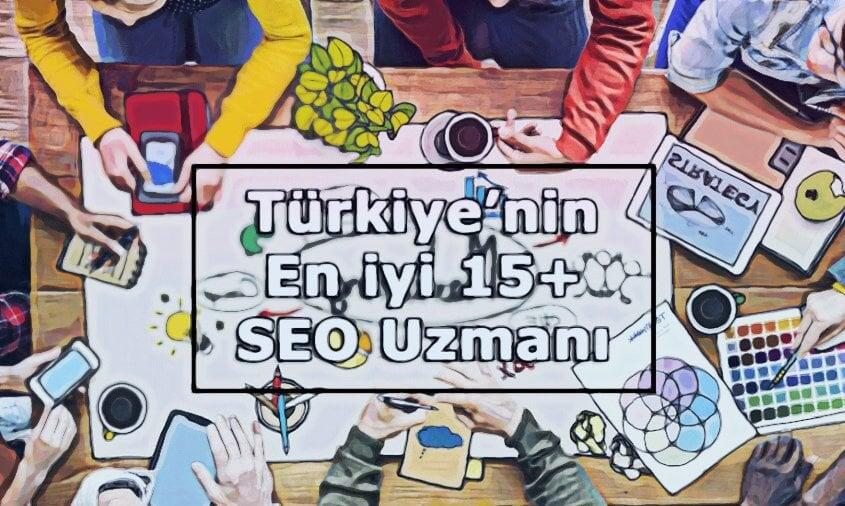 SEO Uzmanı - Türkiye