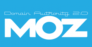 MOZ: Domain Authority (DA) - Page Authority (PA)